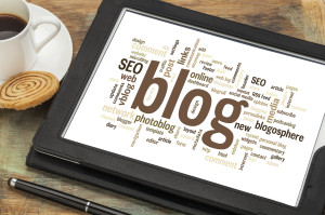 The 5 C's of a Successful Business Blog