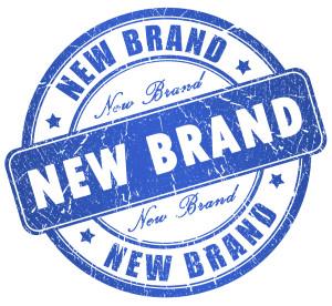New Year. New Brand