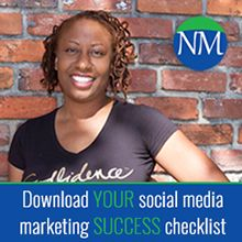 Download Your Social Media Marketing Success Checklist