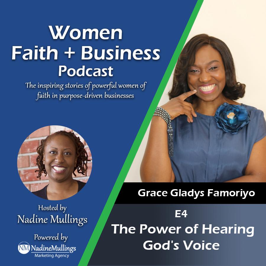 Grace Gladys Famoriyo